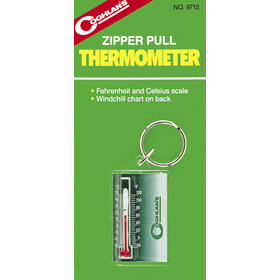 Coghlans Thermomètre Zipper